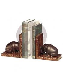 Держатели для книг 'Hippo'