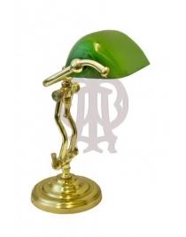 Лампа настольная 'Банкир'