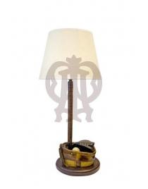 Лампа настольная 'Гольф'