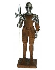 Статуэтка Рыцарь 18*12*54см