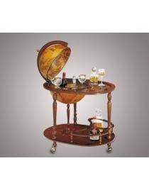 (ZF) Глобус-бар со столиком d=40см