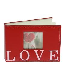 Фотоальбом Любовь на 18 фото 15*10см