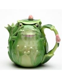 Заварочный чайник Лягушка