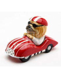 Набор для специй 'Собака на машине'