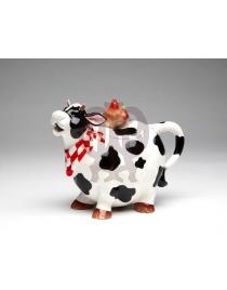 Чайник заворочный 'Корова'