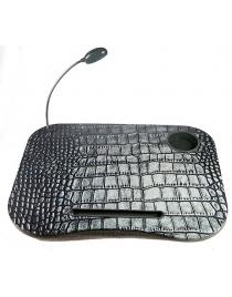 Столик для ноутбука с подсветкой 48*38*8см