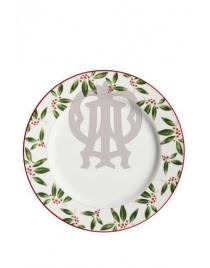 Тарелка обеденная Коллекция 'Рождество'