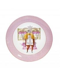 Десертная тарелка 'Веселый Повар - Кекс'