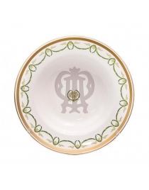 Тарелка суповая 'Титаник'