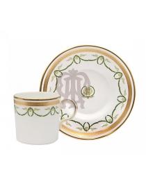 Кофейная пара 'Титаник'