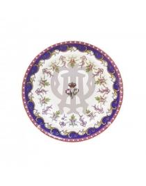 Суповая тарелка 'Королева Виктория'