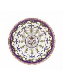 Тарелка десертная 'Королева Виктория'