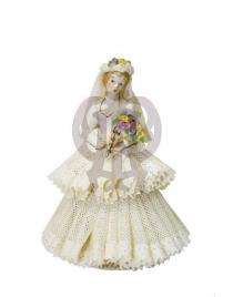 Невеста (белый)