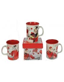 Кружка для чая Валентин