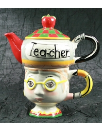 Подарочный набор Разговор за чашкой чая на 1 персону