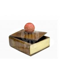 Шкатулка 'Крикет'