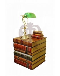 Библиотечный столик