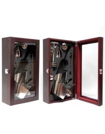 (Zn )Подарочный набор для вина ''Эстет''