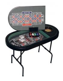Стол покерный
