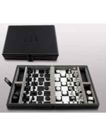 Набор игр из 2х (магнитные)