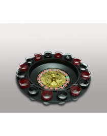 Игра настольная «Пьяная рулетка»