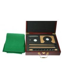 Подарочный набор для гольфа 34*30*8см