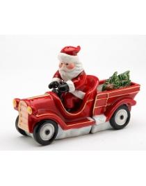 Набор для специй 'Санта на грузовике'