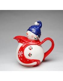 Чайник 'Снеговик'