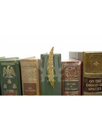Закладка для книг 'Перо II'