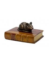 Пресс для бумаг  'Мышь'