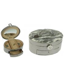 Шкатулка для ювелирных украшений CALVANI 15*20*10см