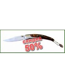 Нож складной VIRON 22см