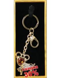 Брелок для сумочки и ключей - знак зодиака Овен