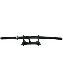 Меч самурайский - катана на подставке 110см