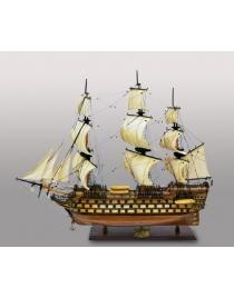 Парусник ''HMS VICTORY''