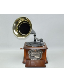 (RP) Граммофон