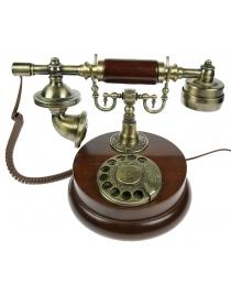 Телефон-ретро d=18см, 22см