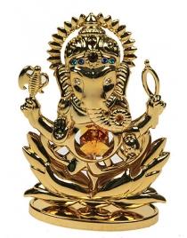 Фигурка декоративная Ганеша