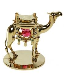 Фигурка декоративная Верблюд 10*8см