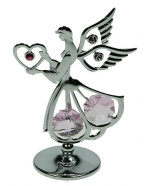 Фигурка декоративная Ангел 5*7см