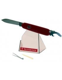 Армейский нож Victorinox BATMAN 84мм  Красный