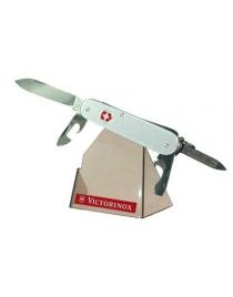Армейский нож Victorinox CADET 84мм  Серебрянный