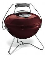Гриль угольный WEBER Smokey Joe Premium, коричневый
