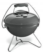 Гриль угольный WEBER Smokey Joe Premium, серый