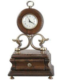 Часы настольные capanni