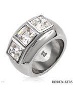 Дамское кольцо размер 5 DYRBERG/KERN
