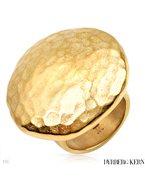 Дамское кольцо размер 8 DYRBERG/KERN