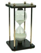 """Песочные часы на 60 минут. """"Золотой час"""""""