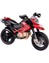 MC-0015 Ducati Hypermotard детский мотоцикл