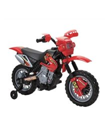 Joy Automatic JT014 Cross enduro